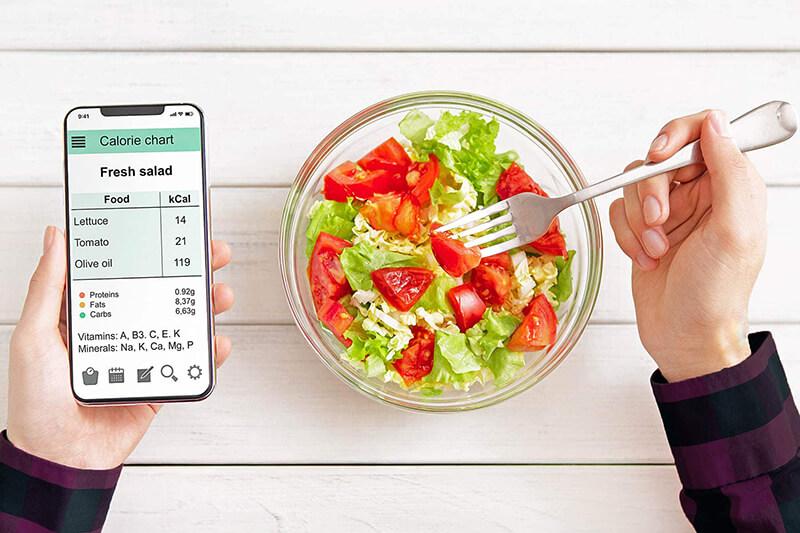 cách ăn kiêng để giảm cân-1
