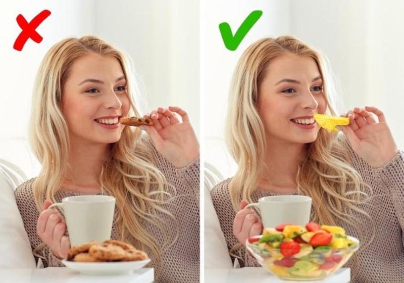 cách giảm cân không cần tập thể dục-4