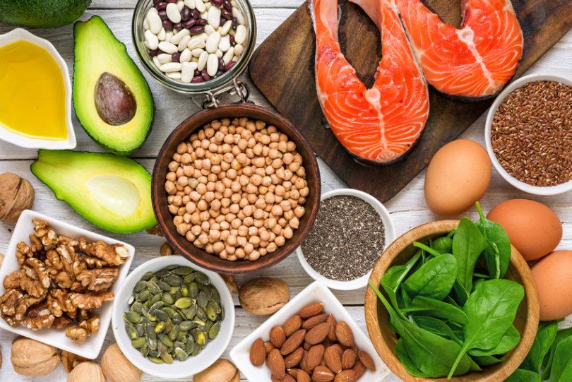 Chế độ ăn uống và tập luyện để giảm béo-3