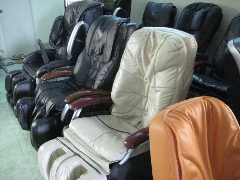 Mua ghế massage thanh lý: Nên hay không nên?