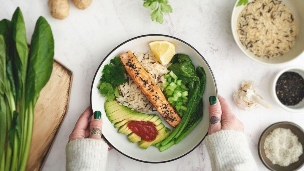 Healthy là gì? Gợi ý chế độ ăn Healthy cho người mới bắt đầu