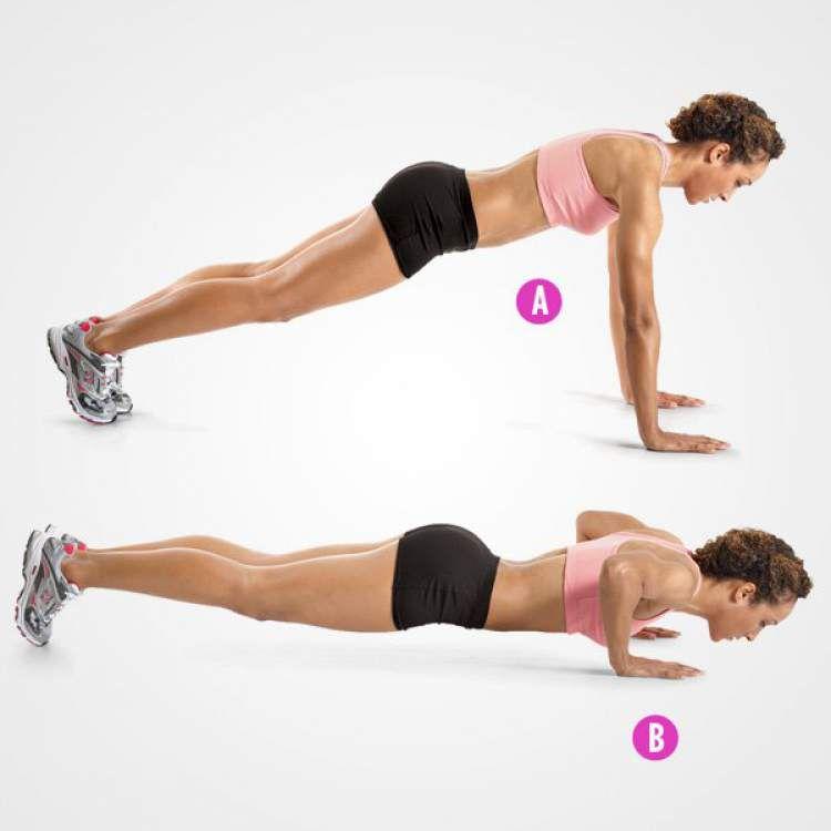hít đất có giảm mỡ bụng không-2