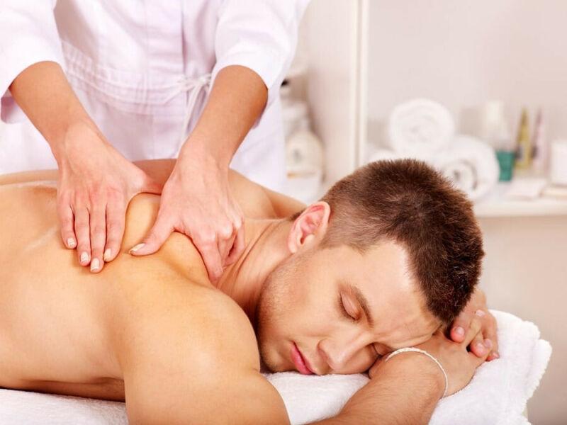 Hướng dẫn massage toàn thân cho nam-1