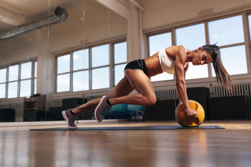 Nên tập thể dục trước hay sau khi ăn tối-2