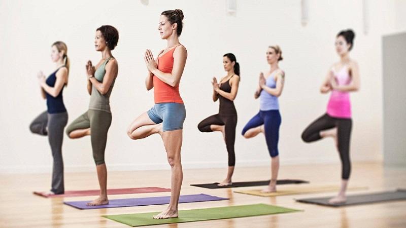 Nên tập yoga mấy lần 1 tuần-1