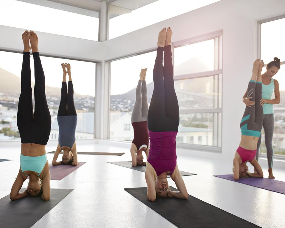 Nên tập yoga khoảng bao lâu mỗi ngày