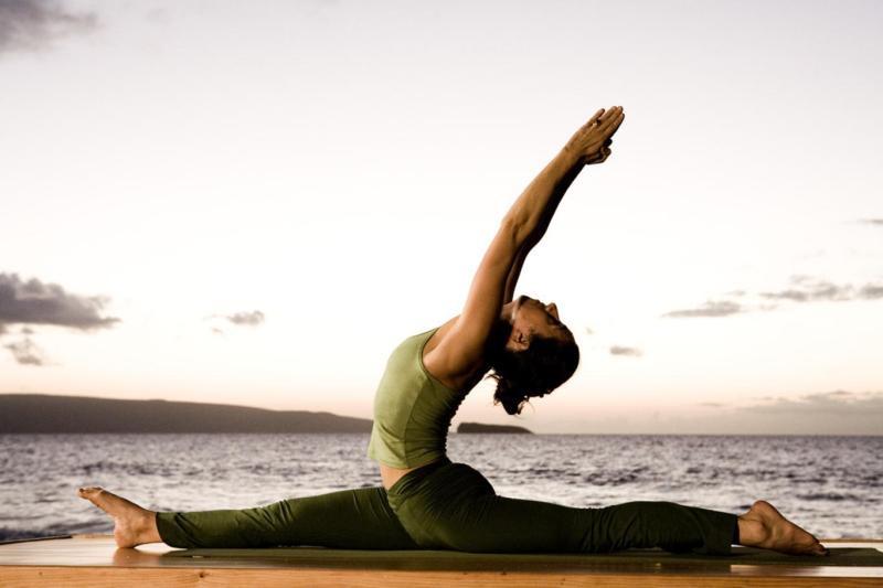 Nên tập yoga vào lúc nào-2