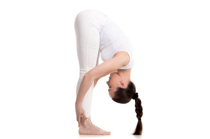 tư thế yoga cơ bản-1