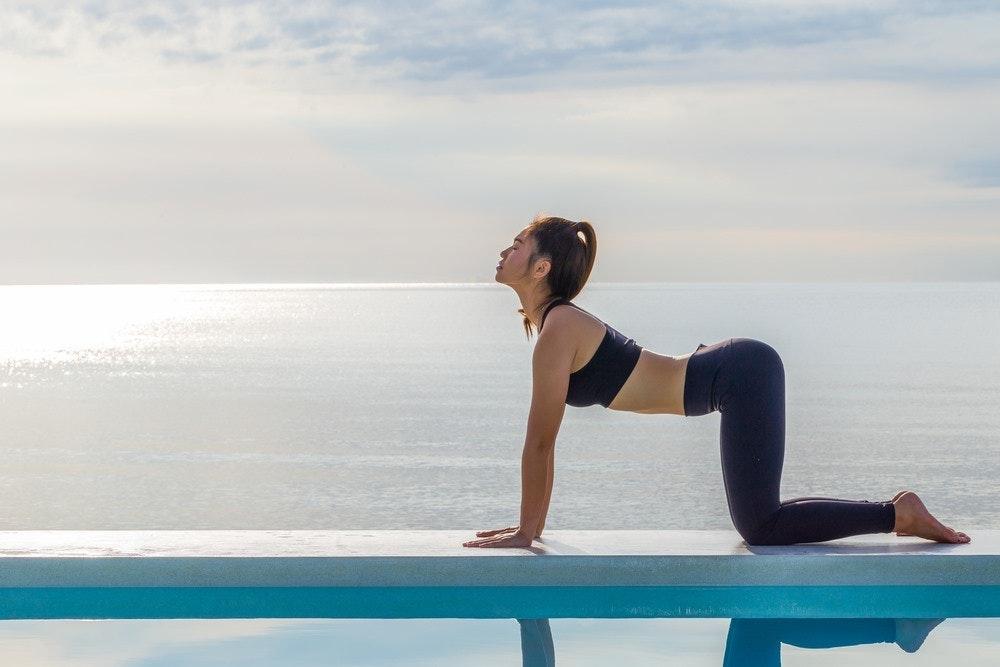 tư thế yoga cơ bản-2