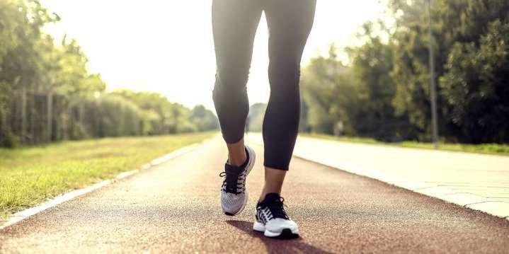 Một số lưu ý khi xây dựng thói quen đi bộ
