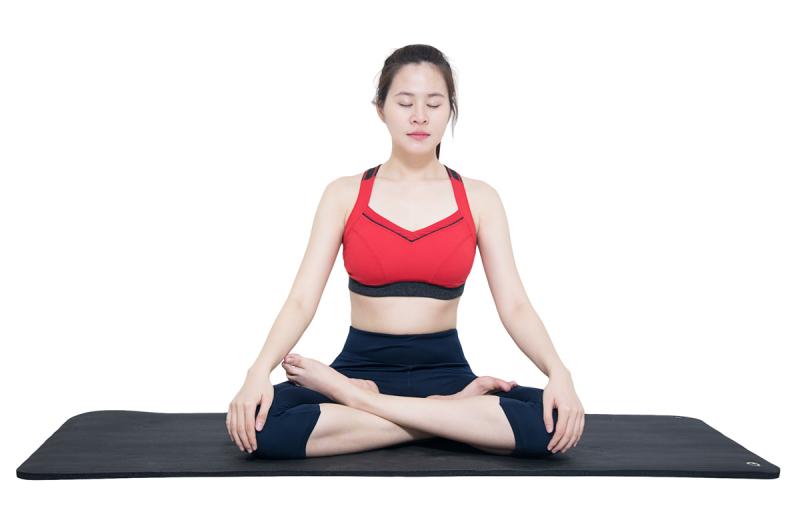 Thở đúng cách giúp giảm cân và mỡ bụng-3