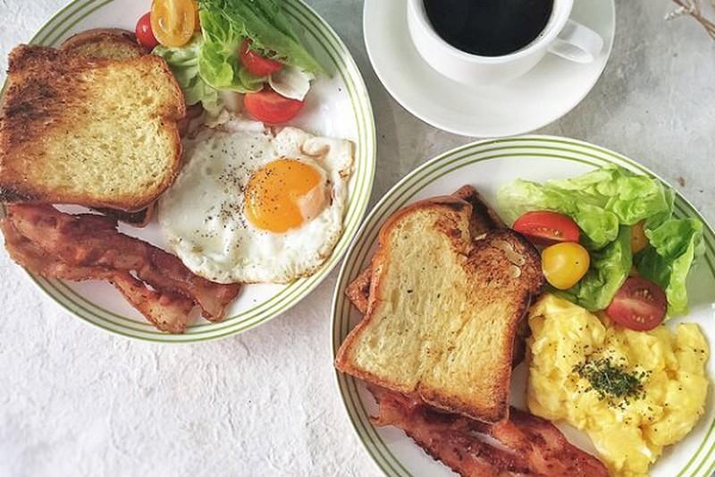 thực đơn buổi sáng cho người giảm cân-1