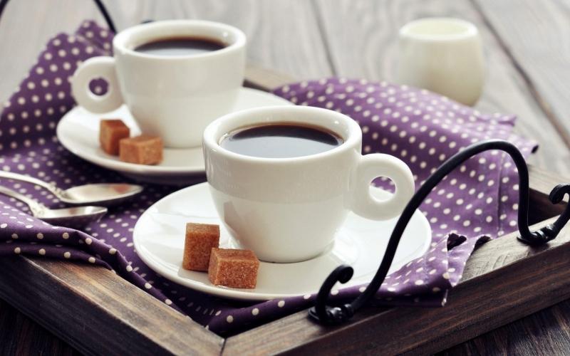 Uống cà phê buổi sáng có giảm cân không-1