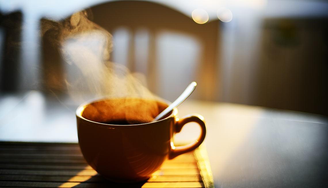 Uống cafe giảm cân